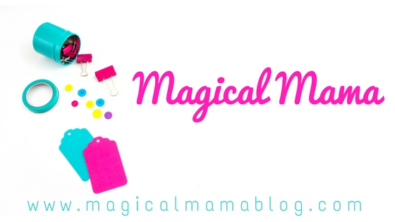 Magical Mama Blog